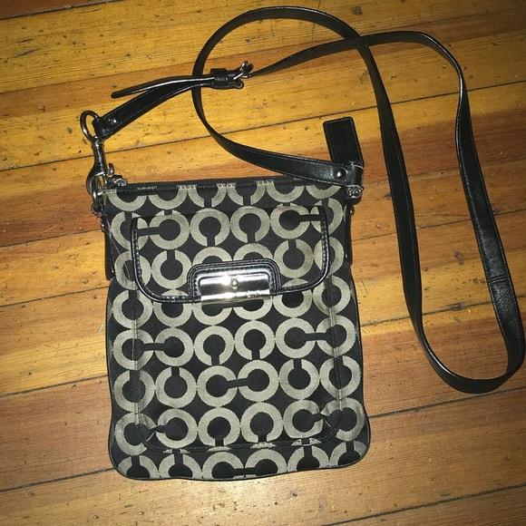 e6a57a365 Coach Bags | 18 One Day Sale Purse Crossbody | Poshmark